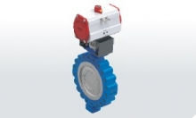 Integration With Ball & Butterfly Valve|Duncan Engineering LTD