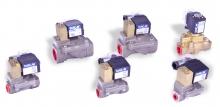 2 Way Solenoid valves Duncan Engineering LTD