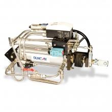 Positioner Cylinder Duncan Engineering LTD