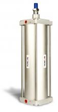 ISO Large Bore Cylinder|Duncan Engineering LTD