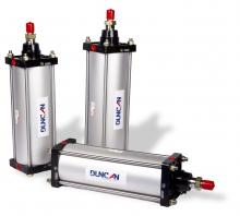 Large Bore Cylinders|Duncan Engineering LTD