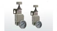 Precision Regulator Duncan Engineering LTD