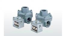 Quick Exhaust Valves Duncan Engineering LTD