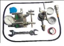 Nitrogen Charging Kit Duncan Engineering LTD