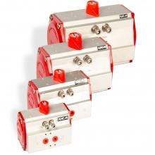Rotarty Actuator|Duncan Engineering LTD